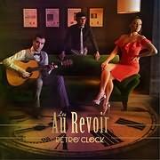 LES AU REVOIR / <br>RETRO CLOCK