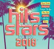CD image HITS AND STARS SUMMER 2018 - (VARIOUS)