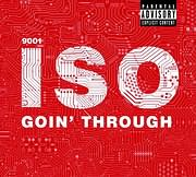 CD image for GOIN THROUGH / ISO 9001