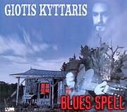 CD image ΓΙΩΤΗΣ ΚΥΤΤΑΡΗΣ / BLUES SPELL
