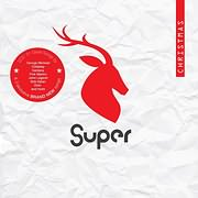 CD image SUPER CHRISTMAS - (VARIOUS) (2 CD)