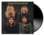 CD Image for NOSTRADAMOS / NOSTRADAMOS (VINYL)