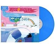 CD image for DIONYSIS SAVVOPOULOS / TRAPEZAKIA EXO (BLUE LP) (VINYL)