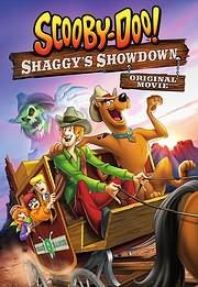 CD Image for SCOOBY - DOO! SHAGGY S SHOWDOWN - I ANAMETRISI TOU SAGKI - I TAINIA - (DVD)