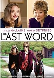 TITLOI TELOUS - THE LAST WORD - (DVD)