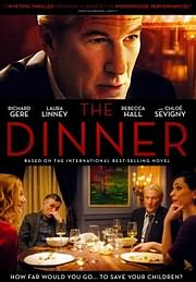 CD image for ΤΟ ΔΕΙΠΝΟ - THE DINNER - (DVD)