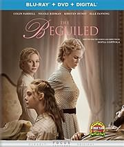 CD Image for I APOPLANISI - THE BEGUILED - (DVD)