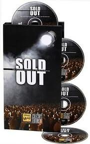 CD image SOLD OUT - LIVE - (VARIOUS) (4 CD)
