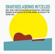 CD image ANTONIS MITZELOS / SKIATHOS - AEGEAN JAZZ (2CD)