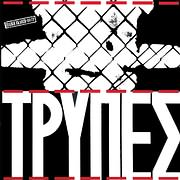 CD Image for TRYPES / TRYPES (2ND LIMITED EDITION WHITE LP) (VINYL)