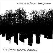 CD image YORGOS ELASON / THROUGH TIME