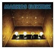 CD image for MARKOS ELEKTRIK / MARKOS ELEKTRIK - ΕΝΑΣ ΗΛΕΚΤΡΟΝΙΚΟΣ ΦΟΡΟΣ ΤΙΜΗΣ ΣΤΟΝ ΜΑΡΚΟ ΒΑΜΒΑΚΑΡΗ