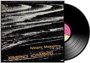 CD image for HEIMERINOI KOLYMVITES / HEIMERINOI KOLYMVITES (ARGYRIS BAKIRTZIS) (VINYL)