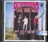 CD image OLYMPIANS / N 1