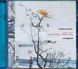 CD image WILLIAM PARKER VIOLIN TRIO / SCRAPBOOK