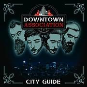 DOWNTOWN ASSOCIATION / CITY GUIDE