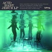 CD image for ACID BABY JESUS / ACID BABY JESUS (VINYL)