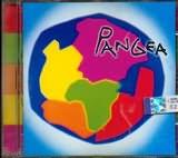 CD image PANGEA