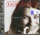 LAURA PAUSINI / <br>LE COSE CHE VIVI