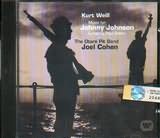 CD image WEILL / MUSIC FOR JOHNNY JOHNSON - (OST)