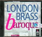 CD image BAROQUE / HITS