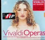 CD image VIVALDI / OPERAS (EXTRAITS) / DE MARCHI - SPINOSI - ALESSANDRINI