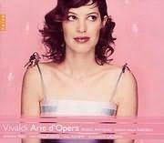 CD image VIVALDI / ARIE D OPERA MODO ANTIQUO F.M.SARDELLI / S.PIAU / A.HALLENBERG / P.AGNEW / G.LAURENS