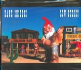 CD image HANK SHIZZOE / LOW BUDGET