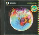 CD image INTRODUCTION / INTERNATIONAL MUSIC SERIES