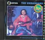 CD image THE UKRAINIANS