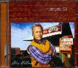 CD image CHRIS HILLMAN / THE OTHER SIDE