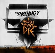 CD image PRODIGY / INVADERS MUST DIE