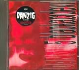 CD image DANZIG / BLACKACIDEVIL