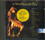 CD image AN AMERICAN WEREWOLF IN PARIS - (OST)