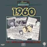 CD image ΧΡΥΣΗ ΔΙΣΚΟΘΗΚΗ 1960 - (VARIOUS)