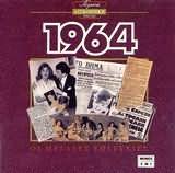 CD image HRYSI DISKOTHIKI 1964 - (VARIOUS)