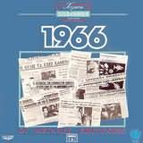 CD image ΧΡΥΣΗ ΔΙΣΚΟΘΗΚΗ 1966 - (VARIOUS)