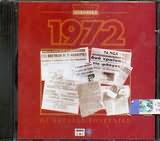CD image ����� ��������� 1972 - (VARIOUS)