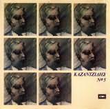 STELIOS KAZANTZIDIS / <br>NO.5