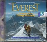 CD image EVEREST - (OST)