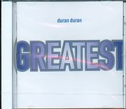 CD image DURAN DURAN / GREATEST