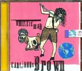 CD image CARLINHOS BROWN / OMELETE MAN