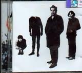 CD image for STRANGLERS / BLACK AND WHITE