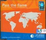 CD image GIANNIS KOTSIRAS YIANNIS KOTSIRAS / PASS THE FLAME THE ORIGINAL SONG OF ATHENS 2004 OLYMPIC TORCHRELAY