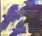 CD Image for MANOS HATZIDAKIS - GKATSOS / EPISTROFI (REMASTER)