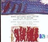CD Image for MANOS HATZIDAKIS / TIS GIS TO HRYSAFI