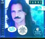 YANNI / <br>ETHNICITY (CD + DVD)