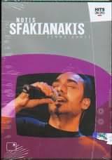 DVD image NOTIS SFAKIANAKIS - HITS ON DVD 1993 - 2001 - (DVD)