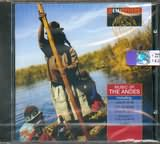 CD image HEMISPHERE / MUSIC OF THE ANDES