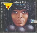 CD image WILSON REUBEN / BLUE MODE